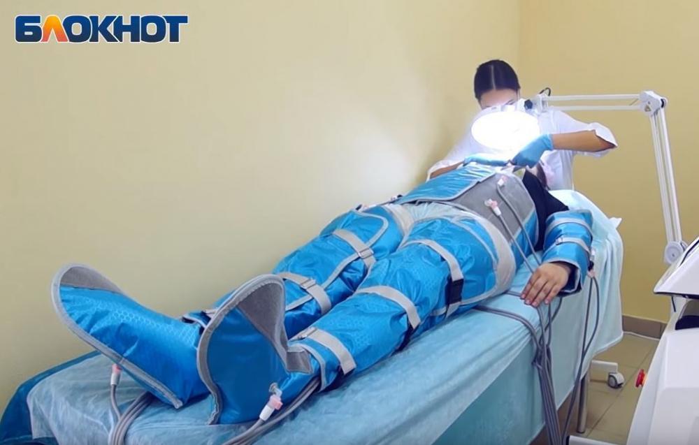 20 сеансов ручного массажа за раз: как семья Кузнецовых отдохнула и похудела