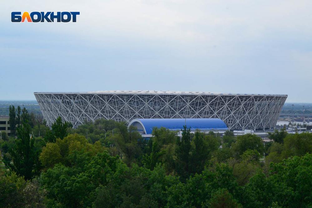 «Ротор» покупает матчи на «Волгоград Арене» до конца года за 29 млн рублей