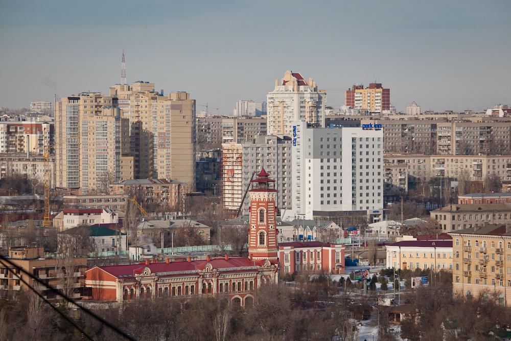 Уровень радиации в Волгоградской области в норме