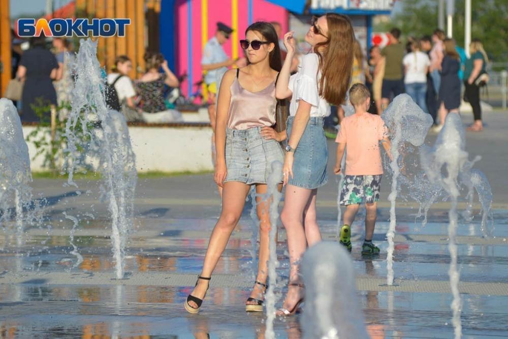 Волгоградская молодежь больше всех хочет покинуть родной город