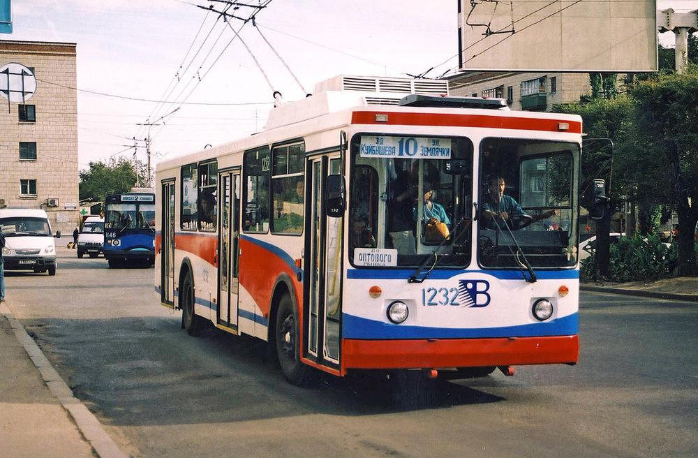 В Волгограде горожане обеспокоены возможной ликвидацией троллейбусных маршрутов