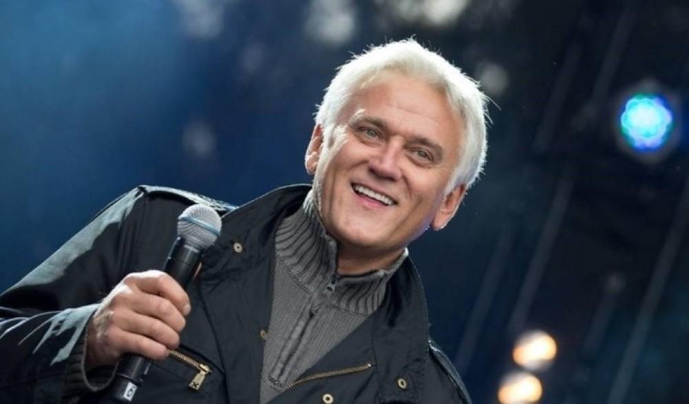 Концерт к 9 мая в Волгограде: споет Александр Маршал и прогремит салют