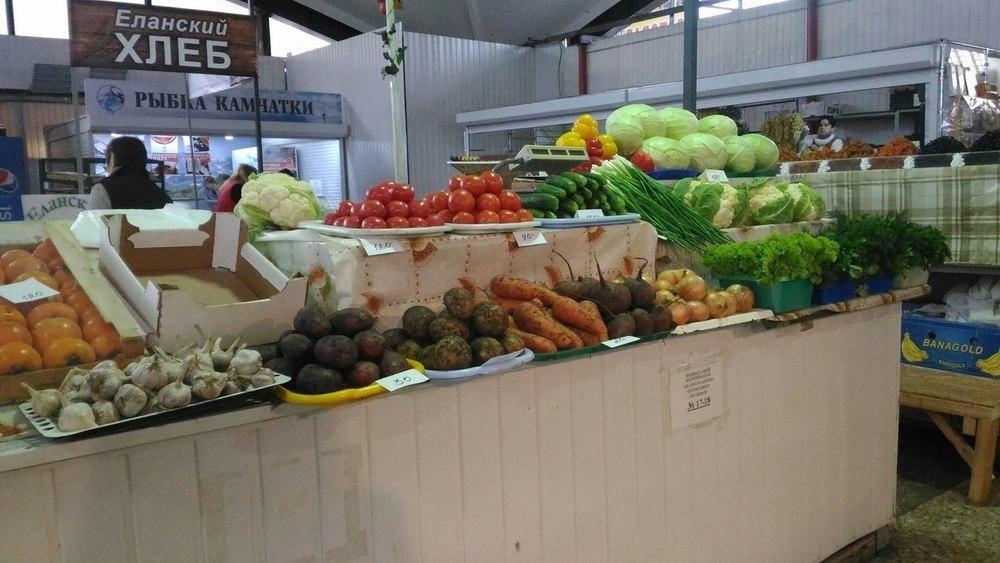 Инфляция в Волгоградской области составила 1,2% с начала года