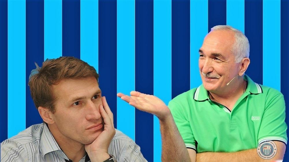 Председатель федерации футбола Волгоградской области не хочет видеть легенду Олега Веретенникова в «Роторе»