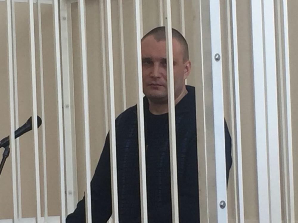Волжский маньяк-расчленитель встретился с ювелиром и продлил «прописку» в СИЗО