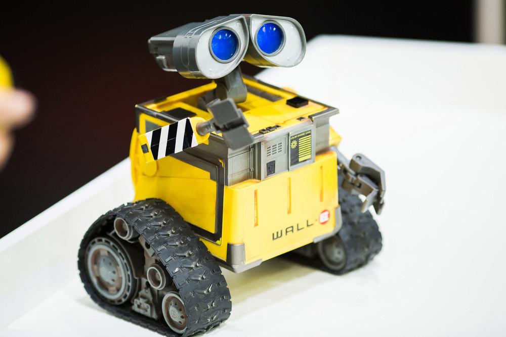 Выставка роботов пройдет в Волгограде