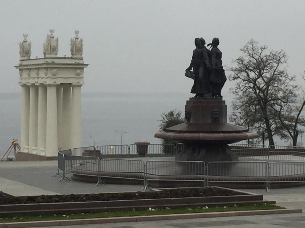 Из федерального бюджета Волгоградской области дадут еще больше денег