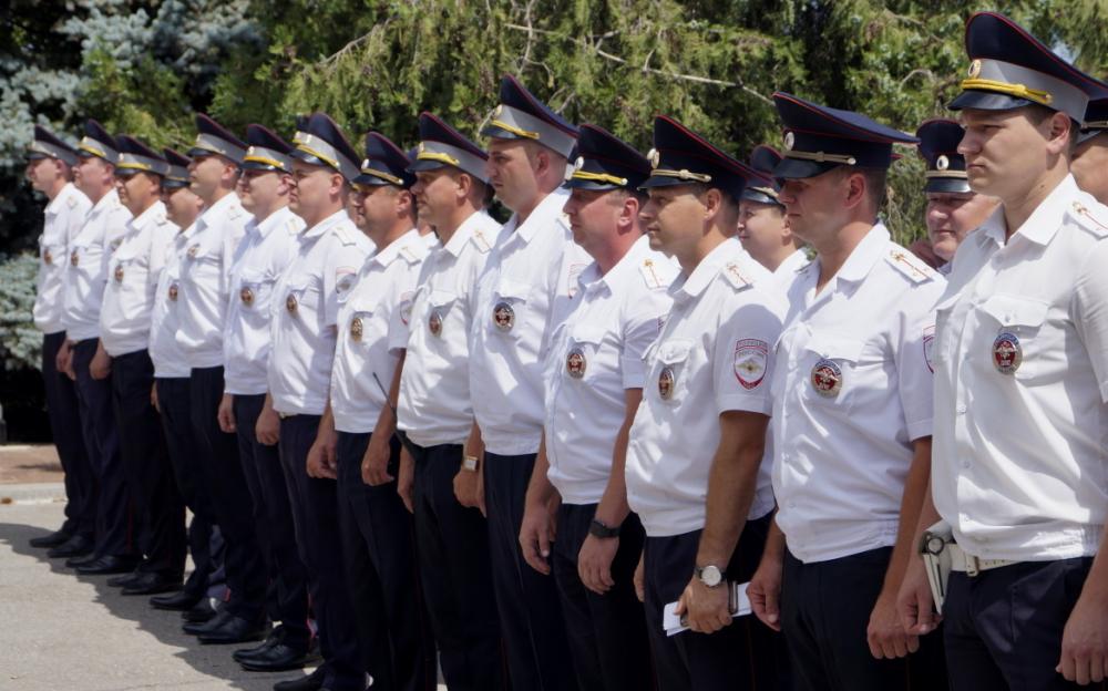 Рейды ГИБДД пройдут в Волгограде на выходных