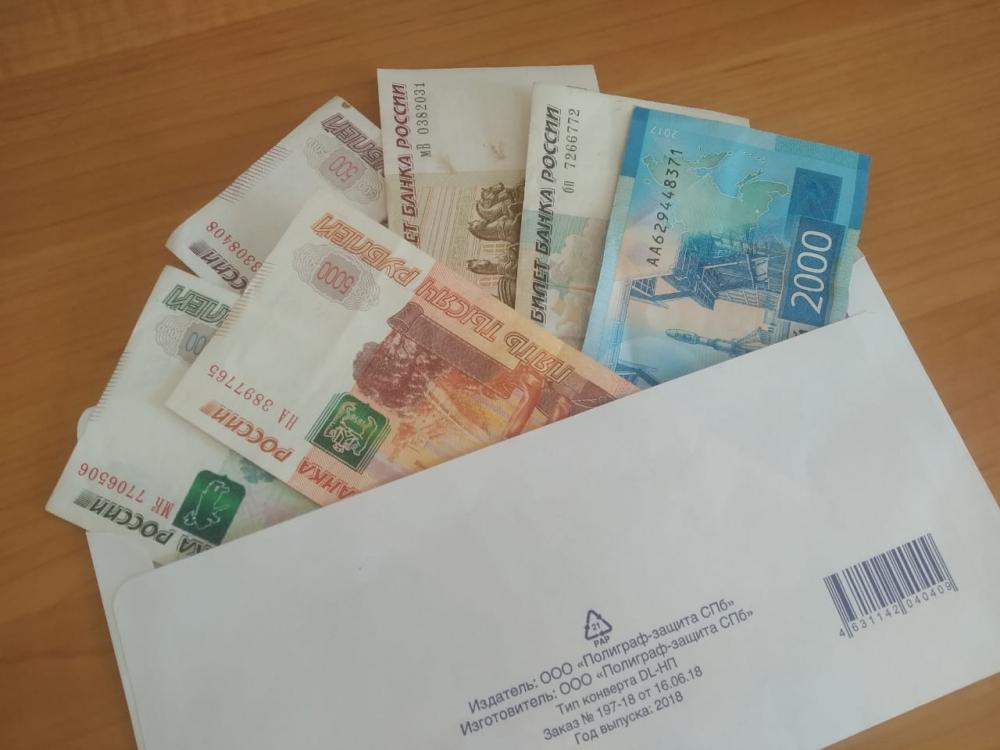 Волгоградских депутатов сравнили с работодателями, которые платят зарплаты в конвертах