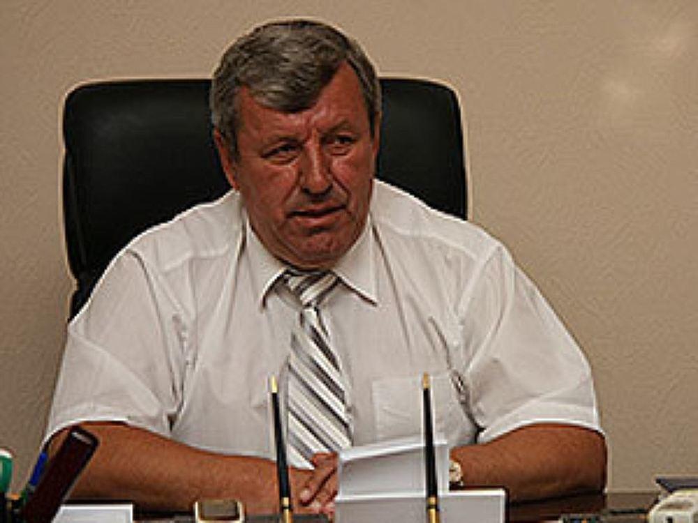 В колонии умер экс-глава района Волгоградской области
