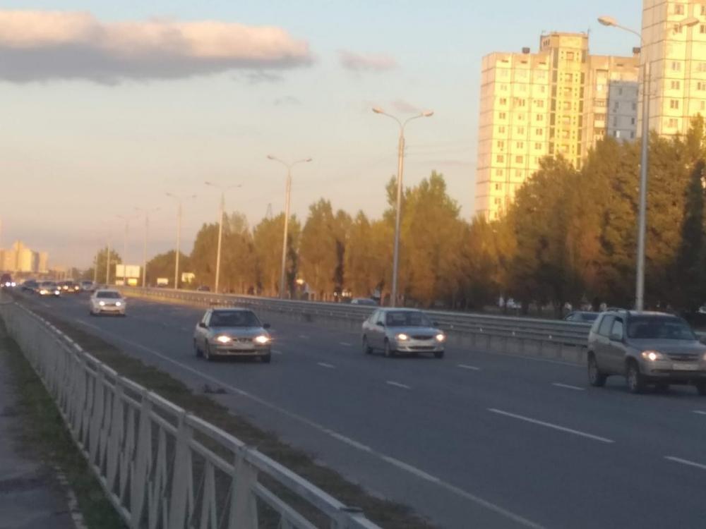 «Волгоград не любит мам с колясками, велосипедистов и инвалидов»:  велопутешественница оценила дороги города-миллионника