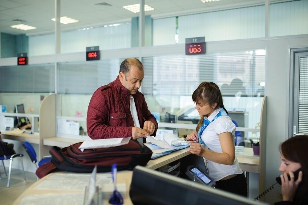 В Волгограде услуги ЗАГС теперь можно получить в МФЦ