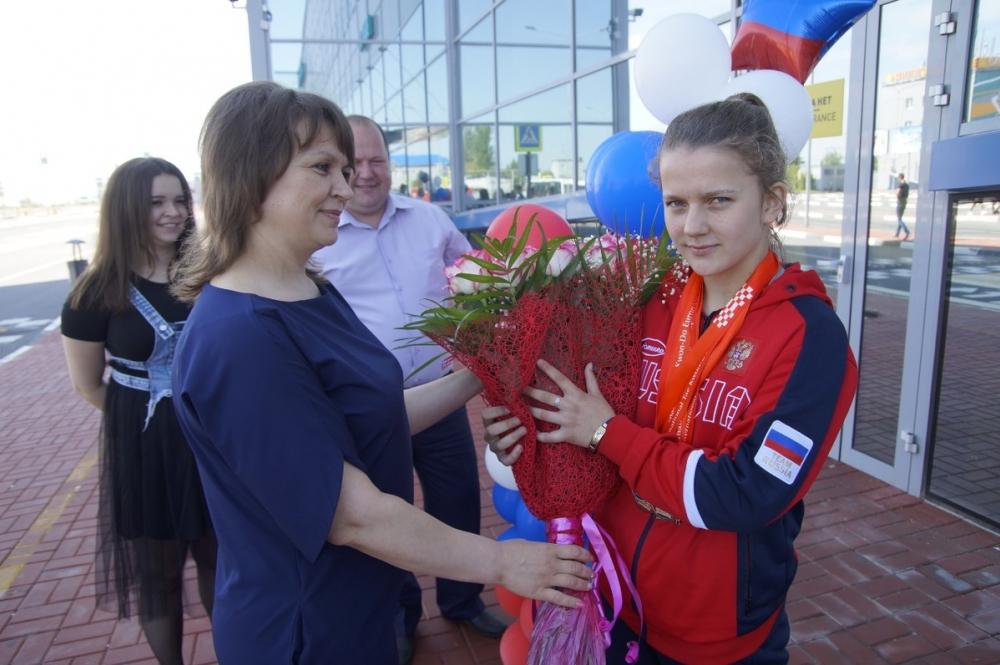 Олимпийские надежды Волгограда: «Я всех порву, вы что, не верите в меня?»