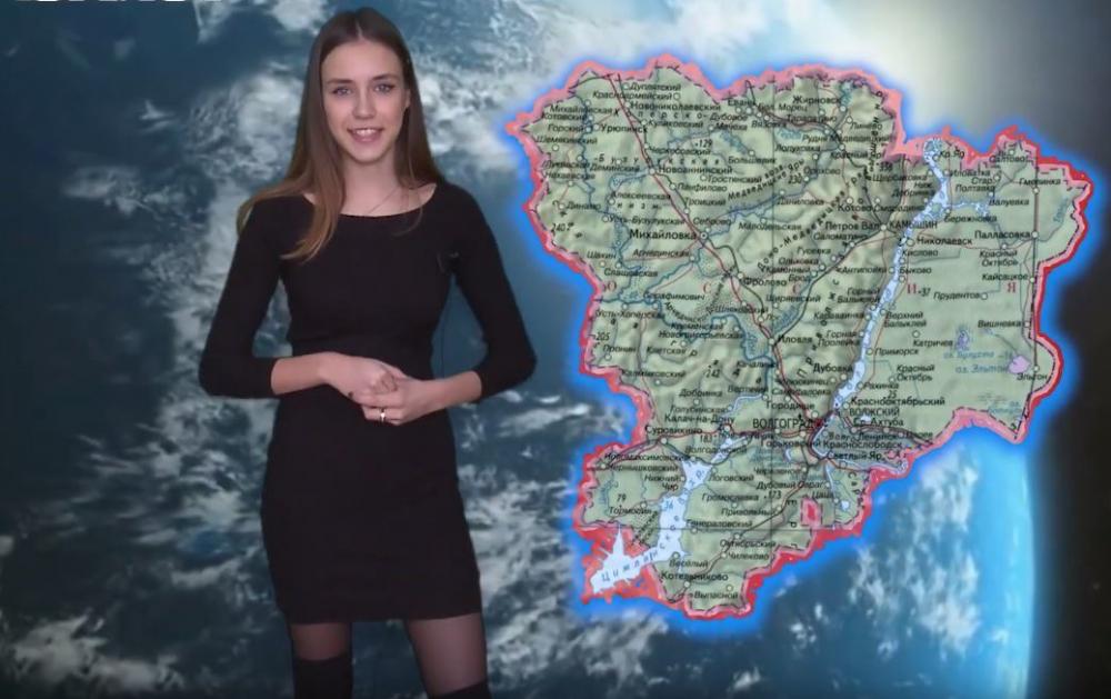 Запастись зонтиком и коньками: дождь и гололед обещают синоптики на выходные в Волгограде