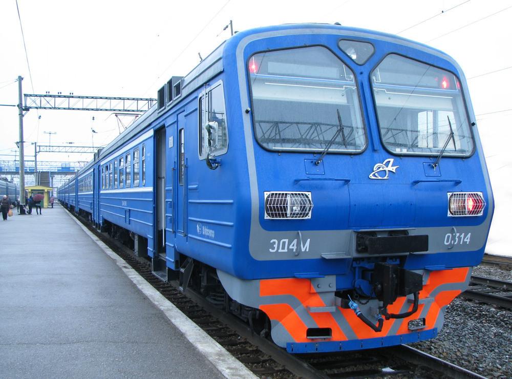 Билеты на электричку подорожают с нового года в Волгоградской области