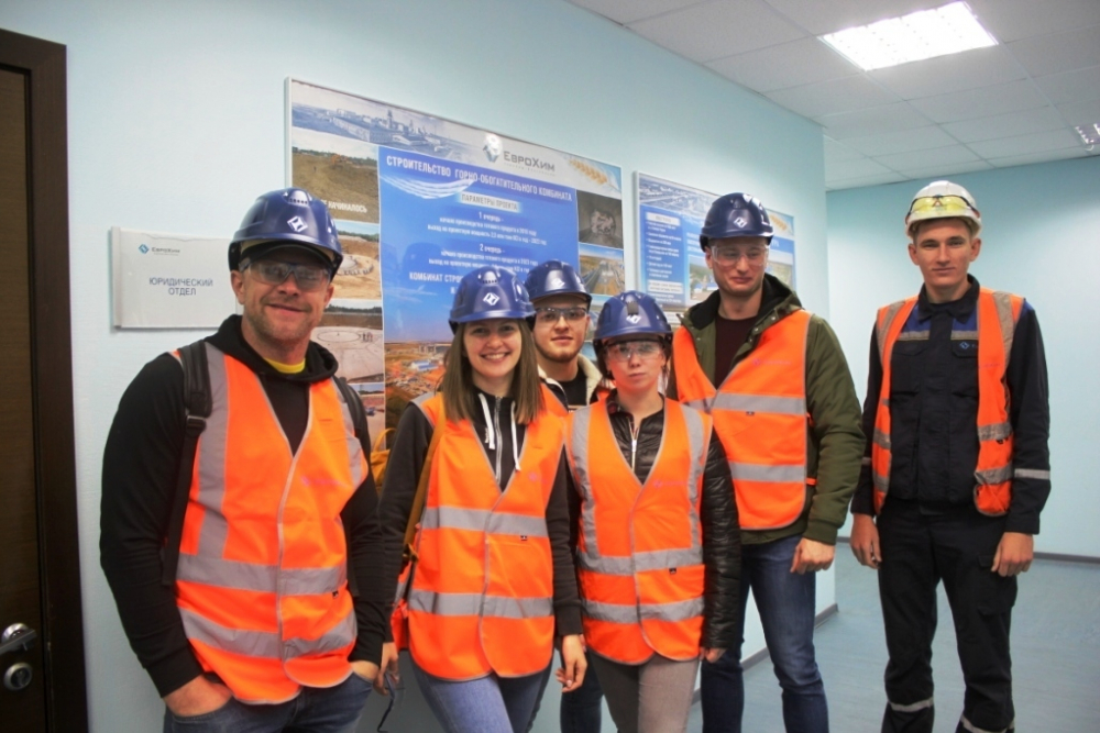 Жители «Ковдора – столицы Гипербореи» посетили «Котельниково – Землю Героев»