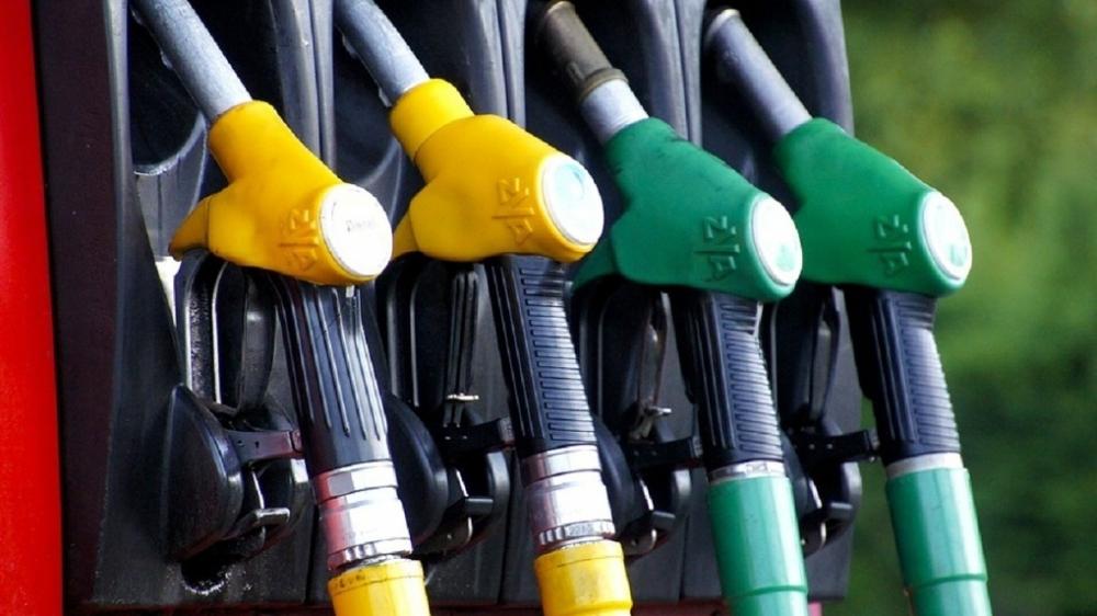 Цены на бензин подскочили в Волгоградской области