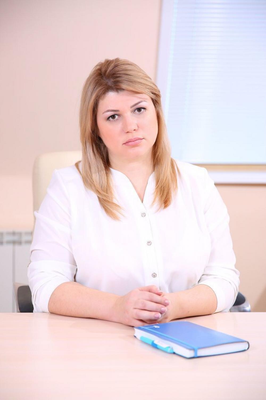 Екатерина Русякина возглавила работу с корпоративными и государственными заказчиками «Ростелекома» в Волгоградской области