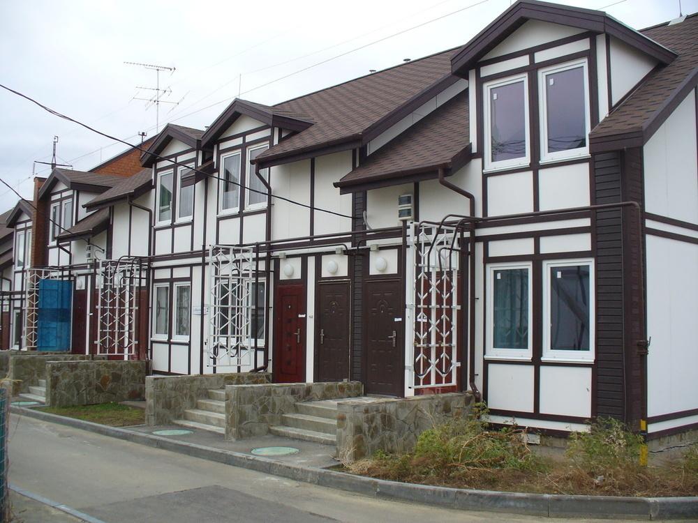 Полиция признала строительство таунхаусов в Советском районе Волгограда незаконным