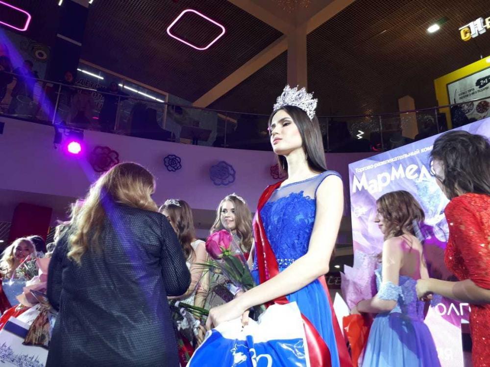 Это было очень неожиданно: «Мисс Волгоград 2019» поделилась эмоциями после победы