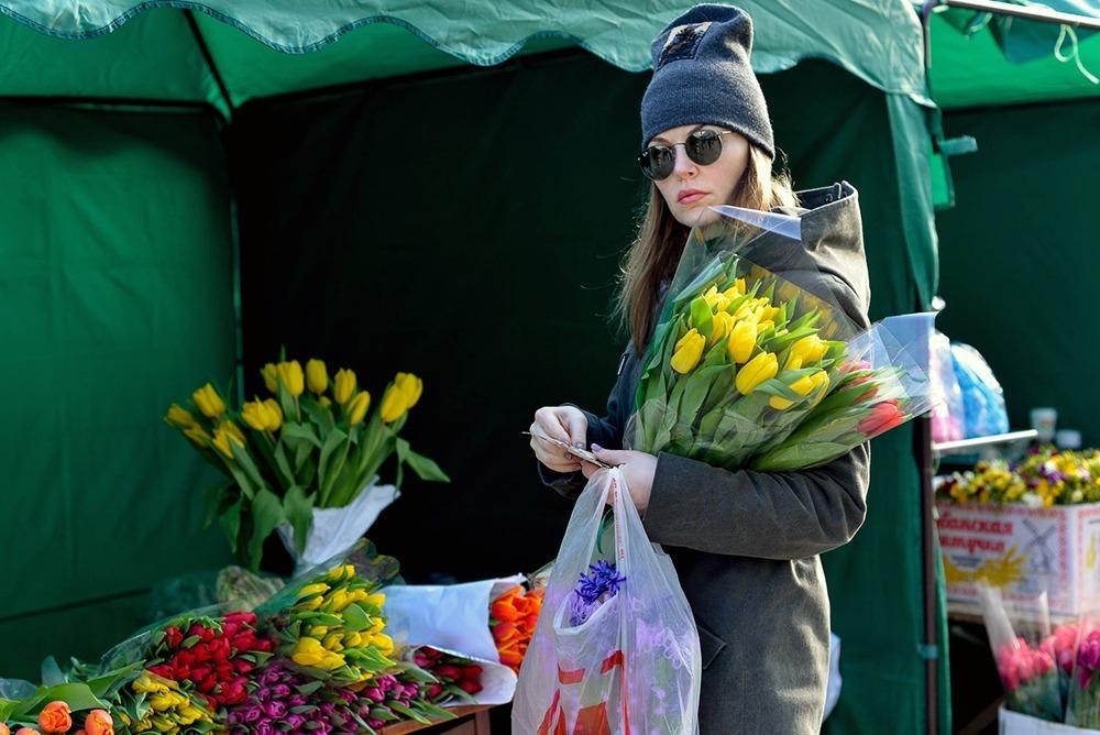 Женщины живут на 10 лет дольше мужчин в Волгограде