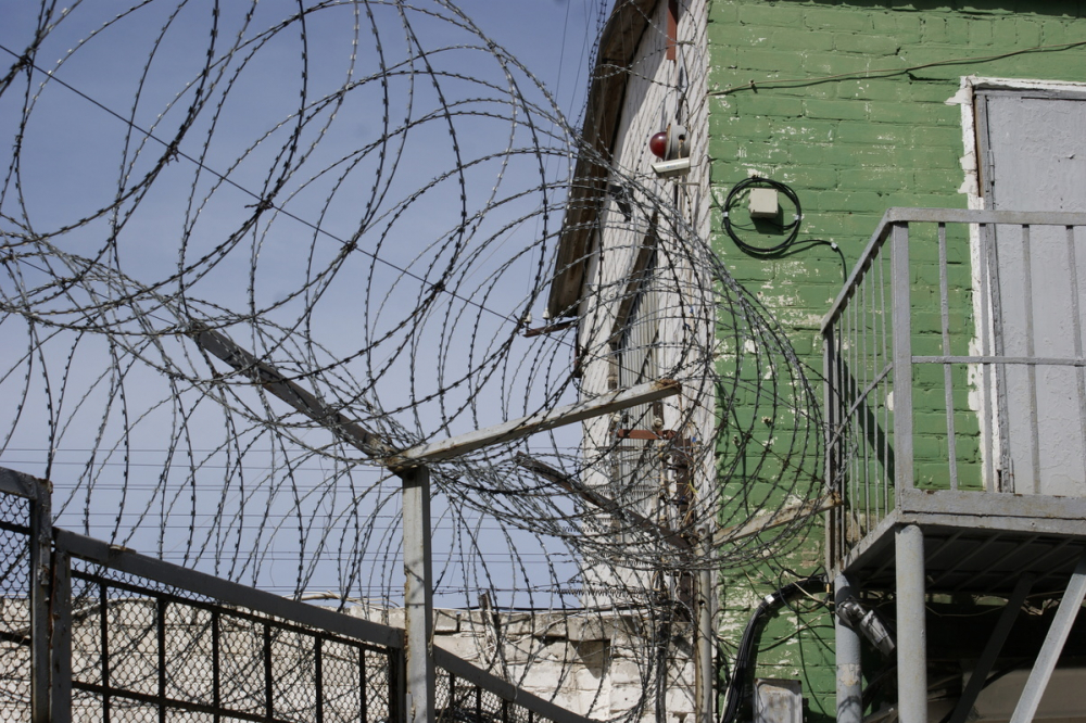 Уснувший после убийства приятеля 33-летний житель Серафимовича приговорен к 8 годам колонии