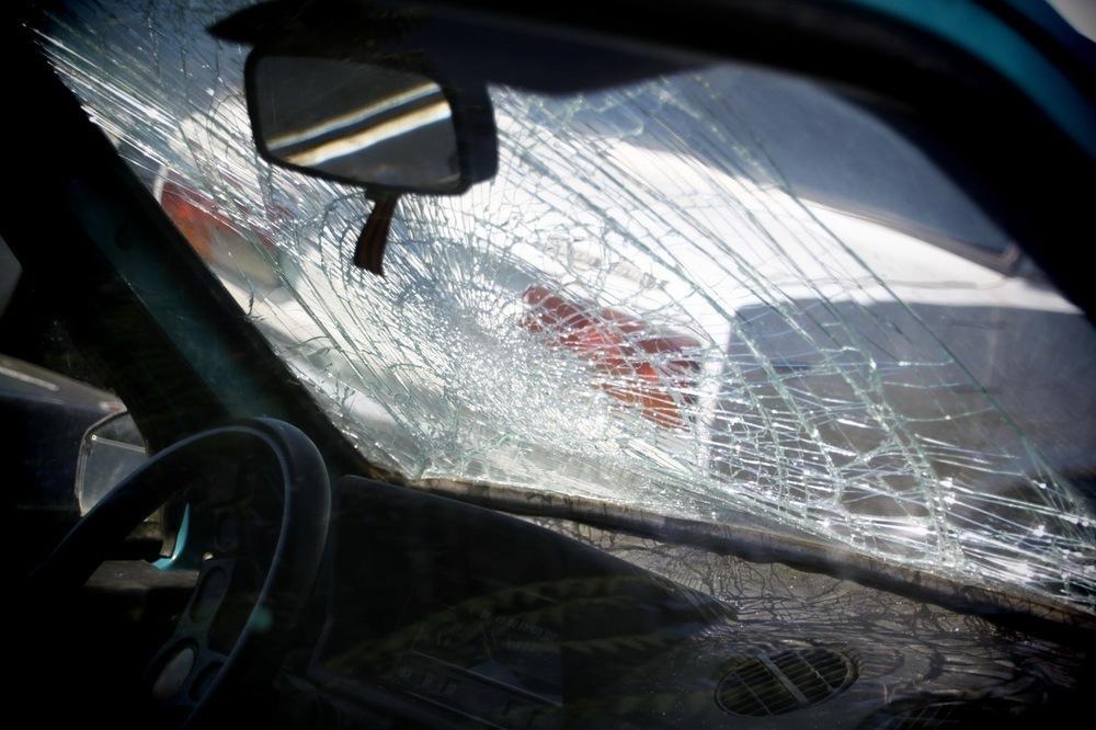 Под Волгоградом в ДТП Kia и Hyundai пострадал 3-летний мальчик и 28-летний мужчина