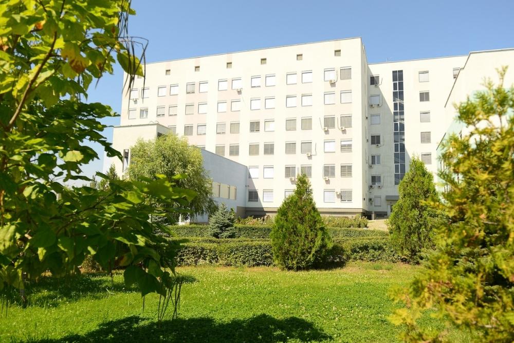 В Волгограде закроют стационар перинатального центра №2