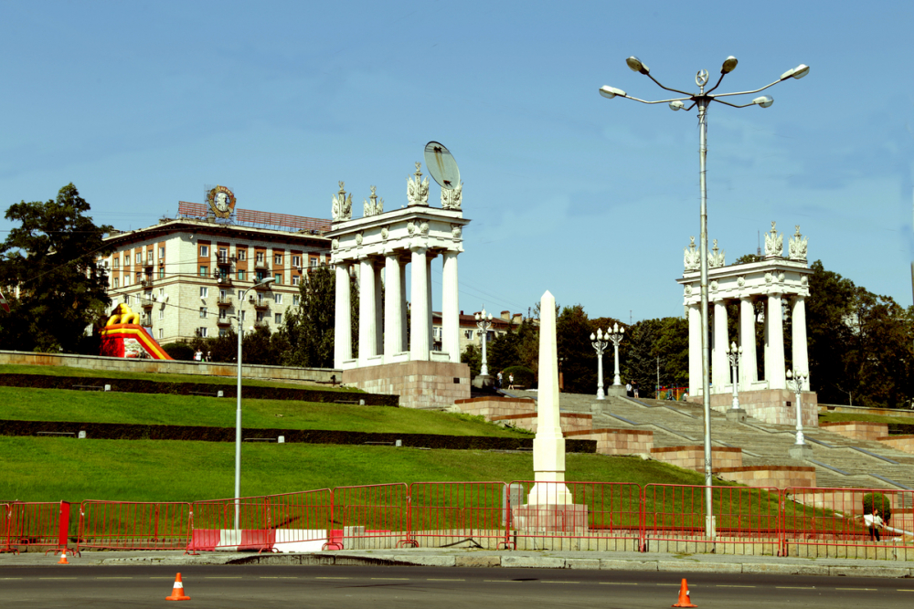 Средняя зарплата в Волгограде возросла до 30 тысяч рублей