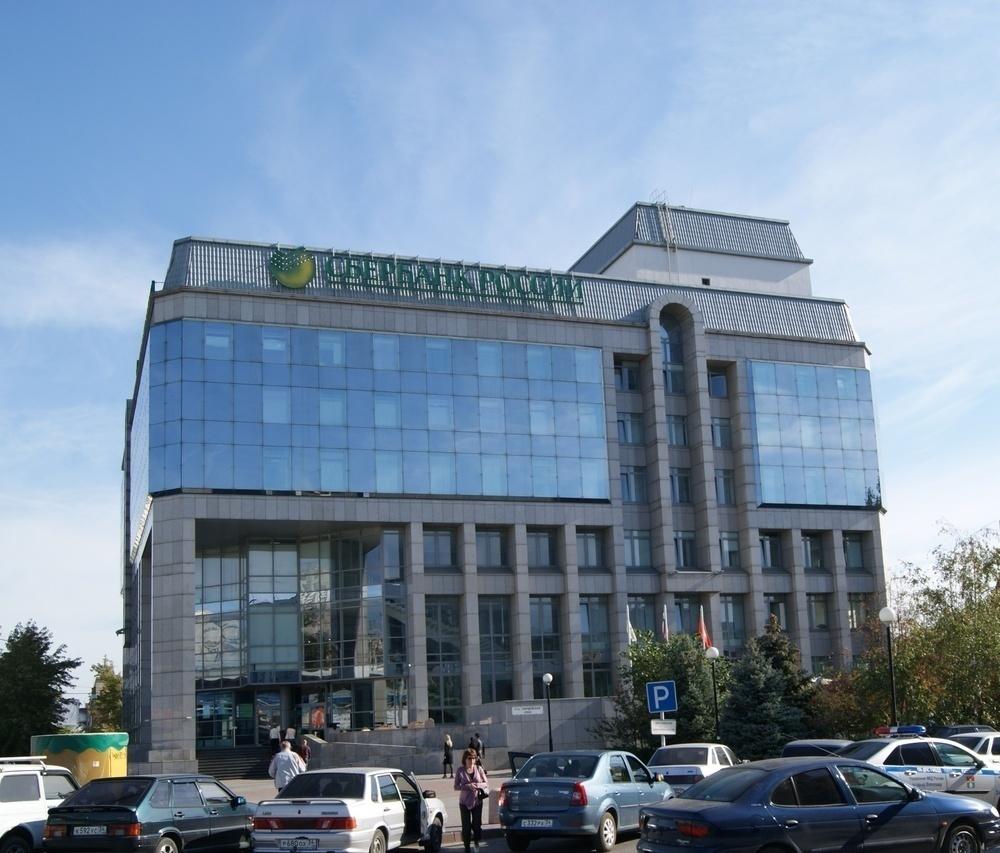 Совокупный кредитный портфель Волгоградского отделения Сбербанка  преодолел рубеж в 107 млрд. рублей