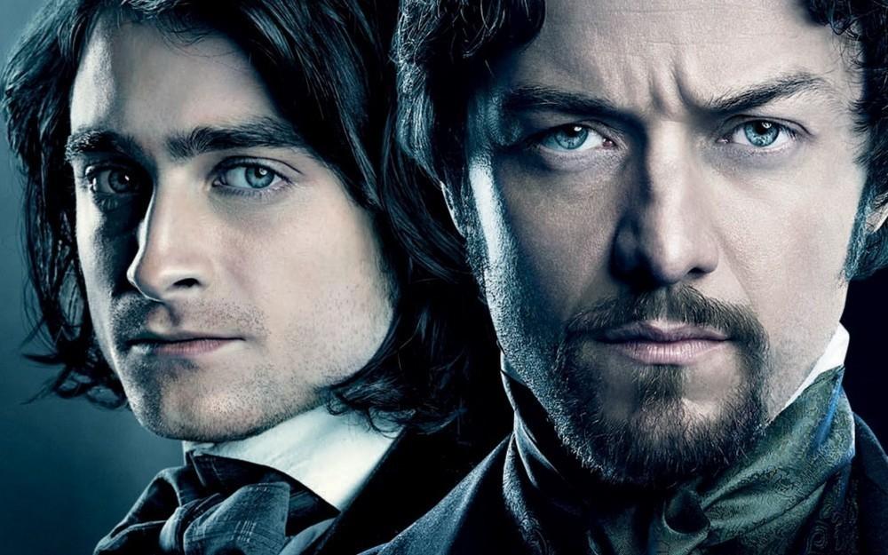 Хотите сходить на фильм «Виктор Франкенштейн»?