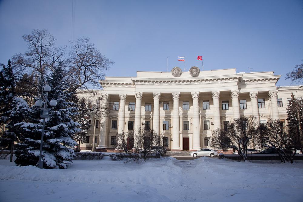 В Волгоградской области назанчены руководители еще шести комитетов