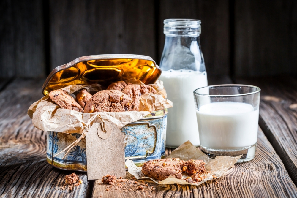 Волгоградские чиновники покупают молоко «за вредность»