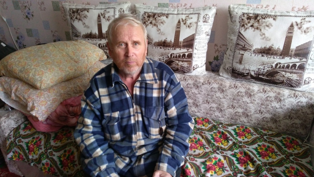 Пенсионер из Волжского: «После займа в «Кредит-Экспресс» я лишился дачи»