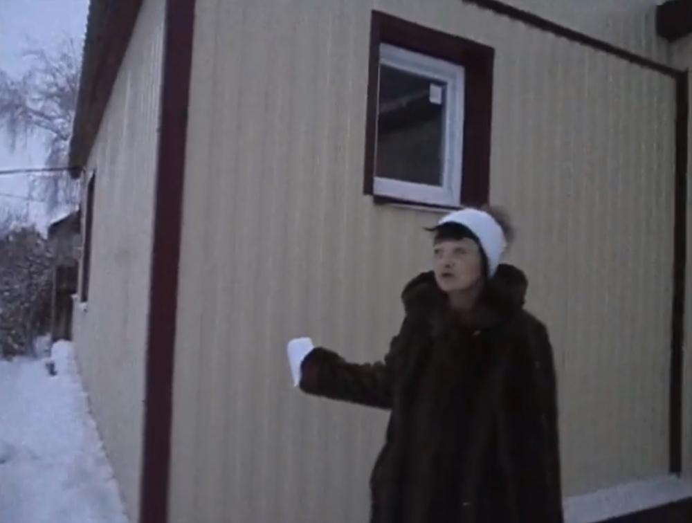 Подчинённые Андрея Бочарова украли у женщины дом, пока она сидела в колонии