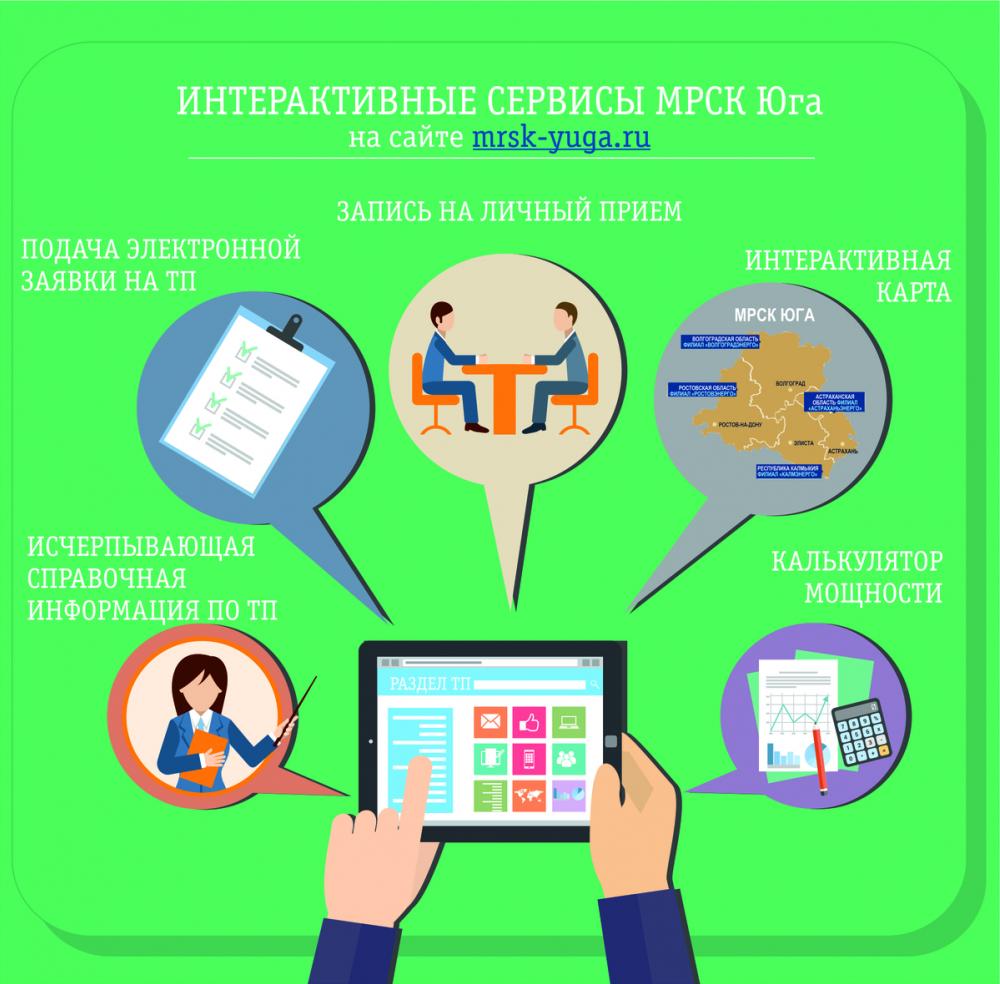 В МРСК Юга начал работу интернет-форум для потребителей