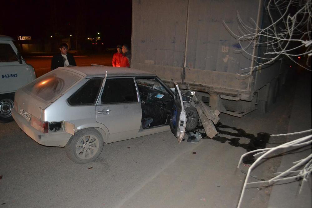 Неаккуратные водители отправили в больницу № 7 Волгограда двух детей