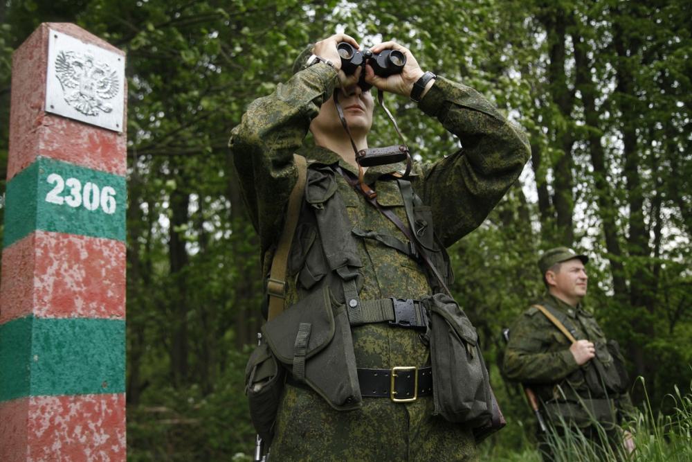 В Волгограде проводится набор кандидатов для поступления в пограничные институты ФСБ России