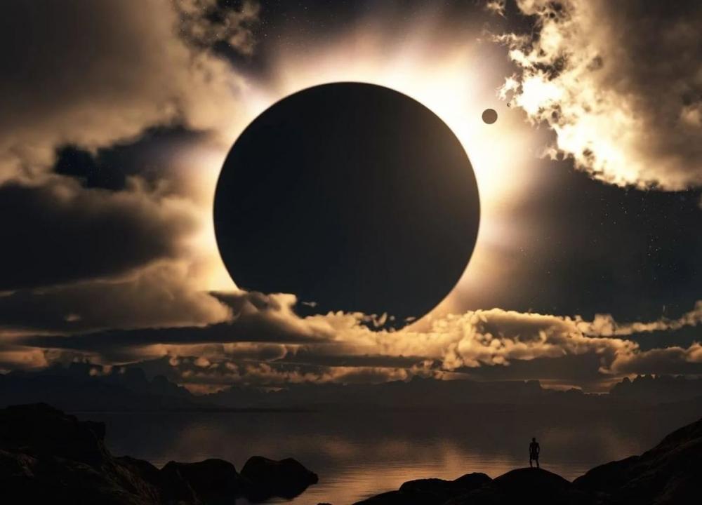 Солнечное затмение с последствиями на полгода вперед ждет волгоградцев 13 июля