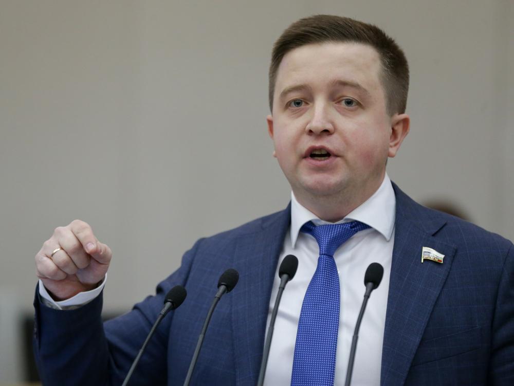 Театром абсурда назвал происходящее в Волгограде депутат Госдумы Игорь Торощин