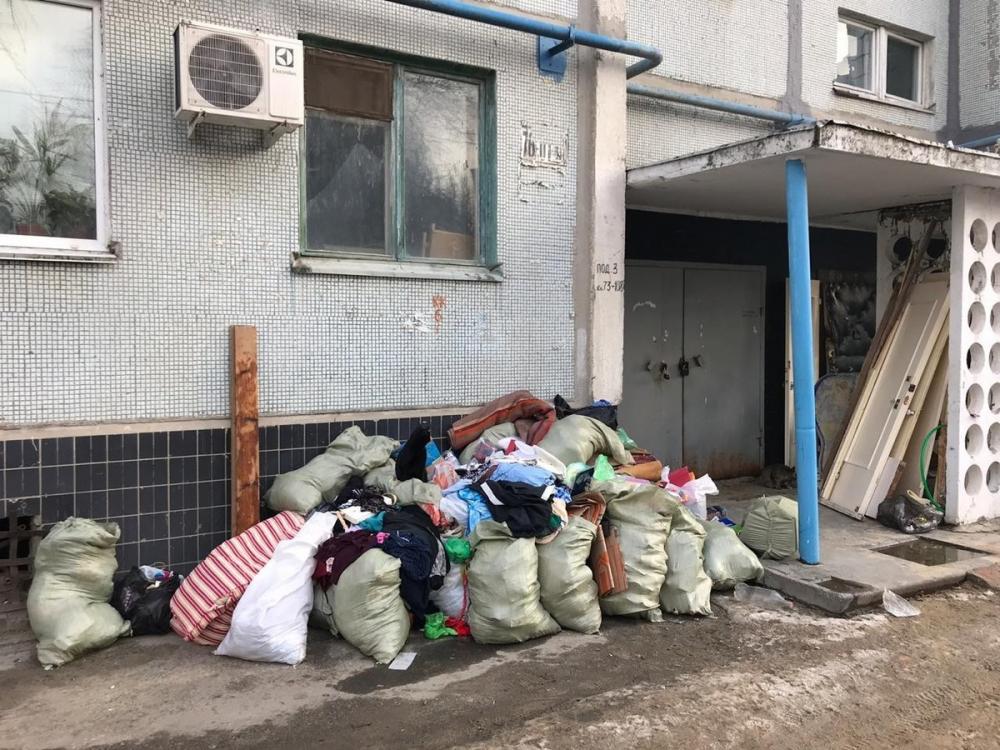 В ближайшее время волгоградцам не видать контейнеров для раздельного сбора мусора