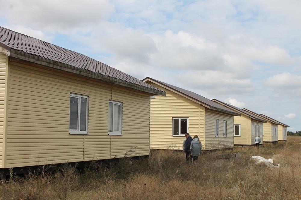 Заморозить нельзя построить: дети-сироты два года смотрят на недостроенные дома под Волгоградом