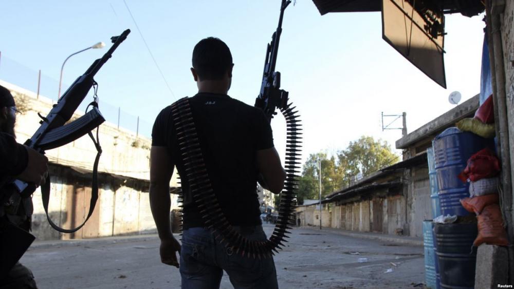 Двое боевиков ИГИЛ из Волгоградской области готовили теракт на Ставрополье