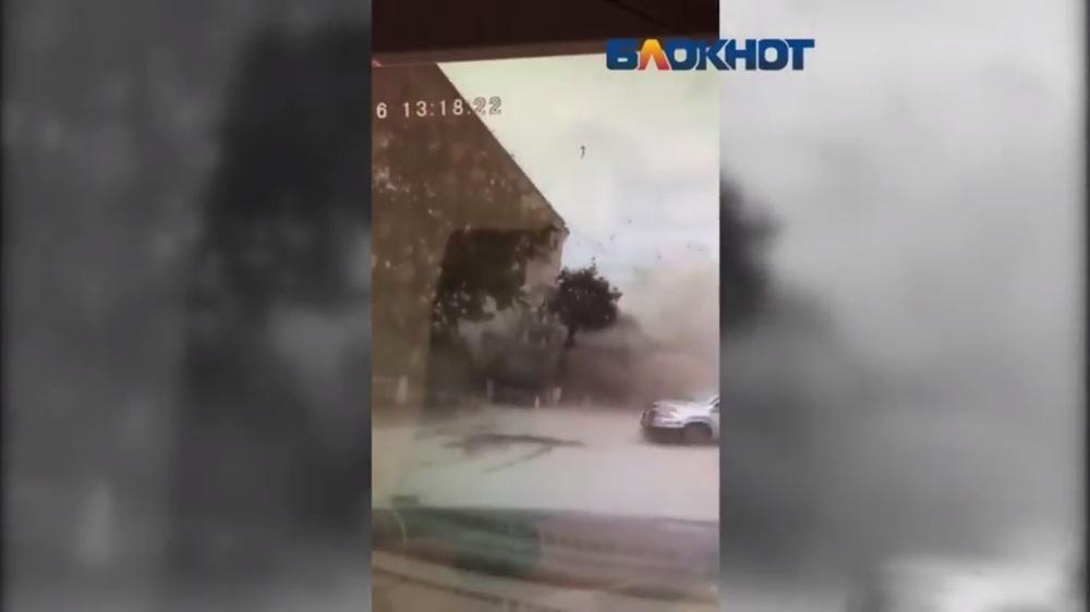 Суд арестовал троих подозреваемых во взрыве дома №60 на проспекте Университетский