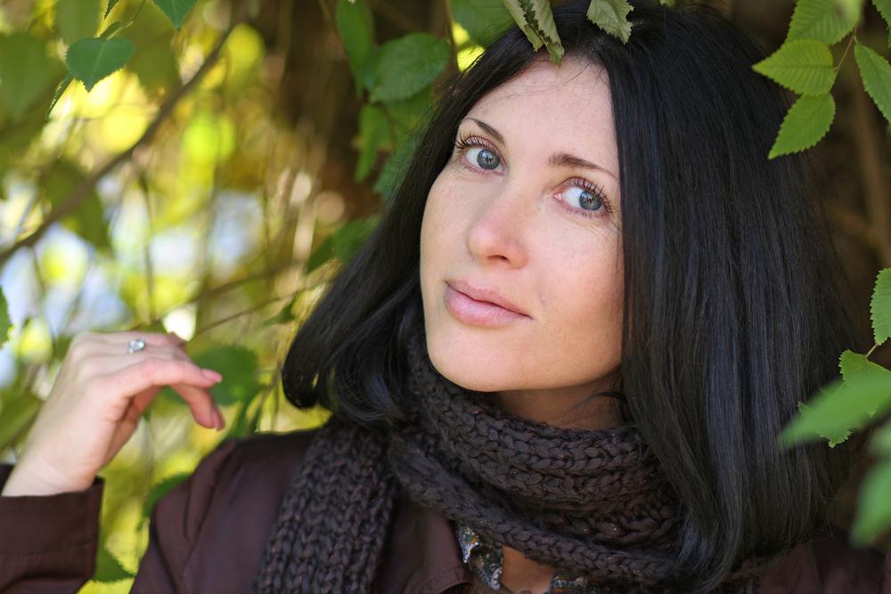 Поразительная Светлана Лазарева в конкурсе «Сто красавиц Волгограда»