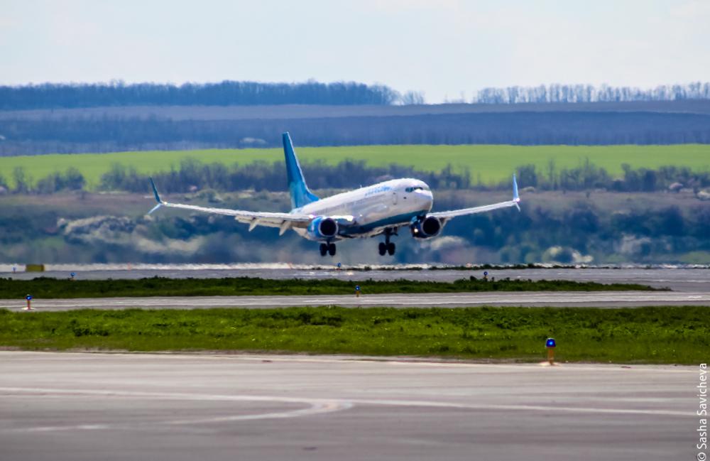 Из Волгограда с нового года будут летать самолеты в Астрахань, Самару, Ростов, Казань
