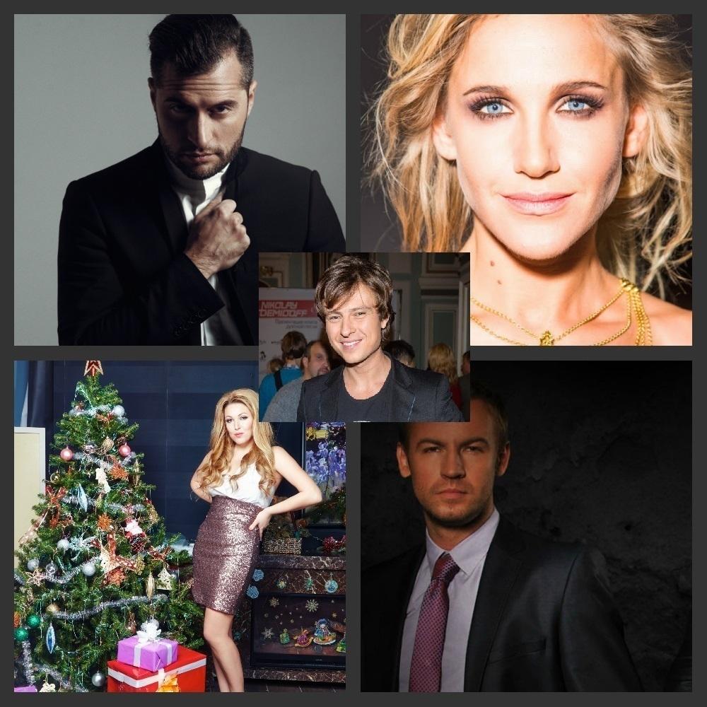 Звезды шоу-бизнеса поздравляют волгоградцев с Новым годом