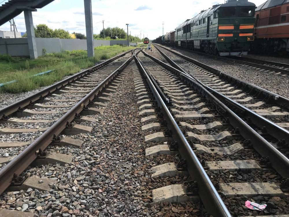 Железнодорожный переезд на Тулака будет перекрыт в Волгограде до 1 марта