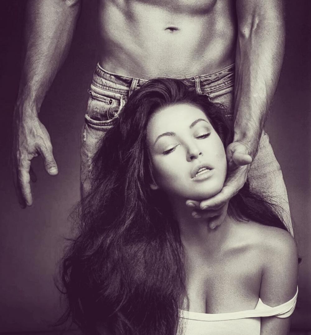 Ирина Дубцова считает, что мужчины и ее грудь пользуются спросом в Instagram