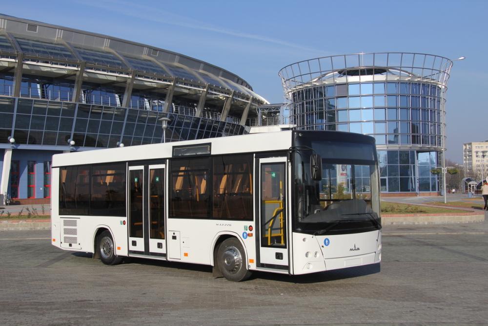 Прохладными и комфортными автобусами предложили заменить маршрутки в Ростове